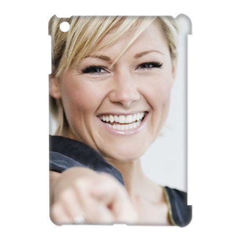 Farbe bekennen mit dieser tollen Helene Fischer Schutzhülle!  Passend für alle iPad mini und iPad mini 2 Modelle Schützt die Rückseite vor Kratzern und Stürzen Leichtgewicht Schaut super gut aus  Mehr Info & Schutzhülle kaufen