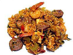 Louisiana Creole cuisine - Wikipedia, the free encyclopedia