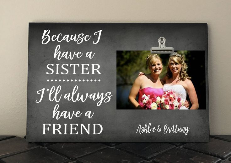Wedding Gifts For A Friend: 25+ Best Ideas About Best Friend Wedding Gifts On