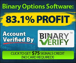 Binary options pro signals facebook