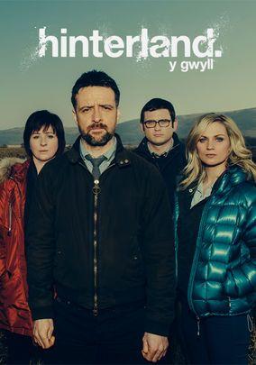 Hinterland- BBC - Murder mystery series set in Wales. @dbrieser