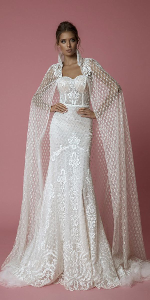 d021c4cd51eb 30 Wedding Dresses 2019 — Trends & Top Designers | Wedding dresses | Wedding  dresses, Best wedding dresses, Wedding gowns