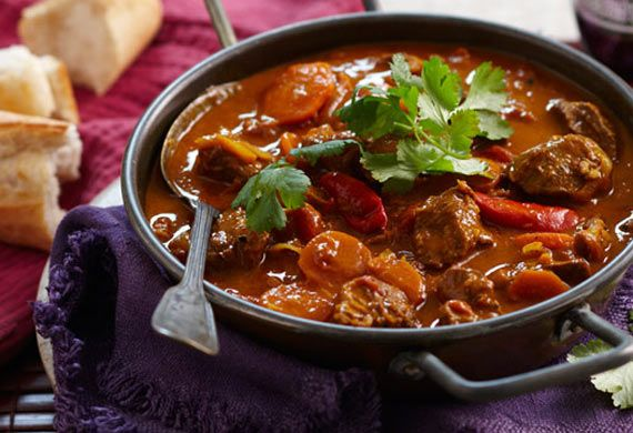 As winter approaches, there's nothing better than a good ol' fashion curry to warm the whole family up. From a classic Massaman to a spicy Vietnamese beef curry, we've got the perfect recipe for you to sink your teeth into this season...