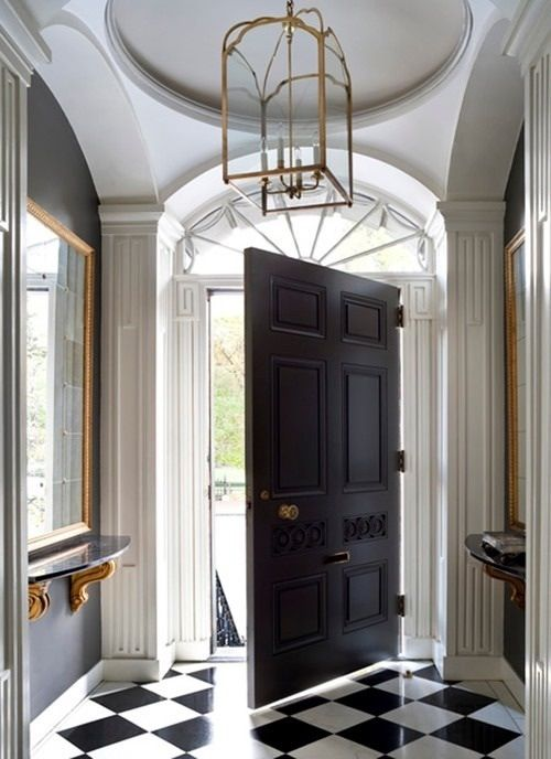 We love to show off! The entryway is one of our favorite challenges. It's the first thing you saw before purchasing your home, & it's the best feeling about coming home from work. Need Help?