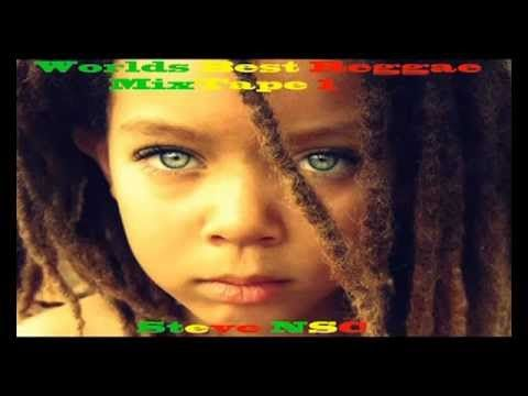 Reggae Mix Worlds best OLDSKOOL Reggae MIXTAPE STEVE NSC - YouTube