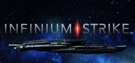 INFINIUM STRIKE Free Download PC Game Full Version