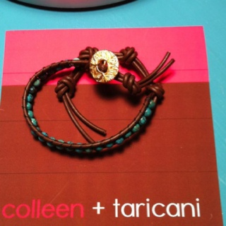 Fantastic pieces by Colleen Taricani