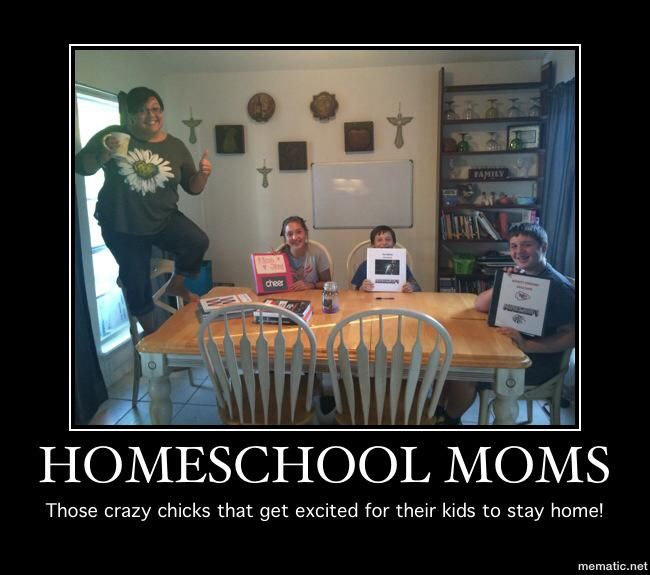 Thank you so very much for sending me all these fantastic homeschooling memes! Keep them coming! Have a happy Monday and a happy homeschooling week! betty jo