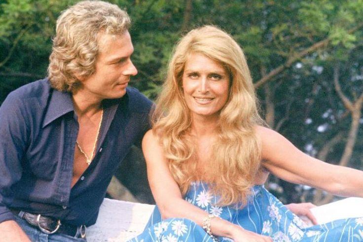 Dalida et Richard