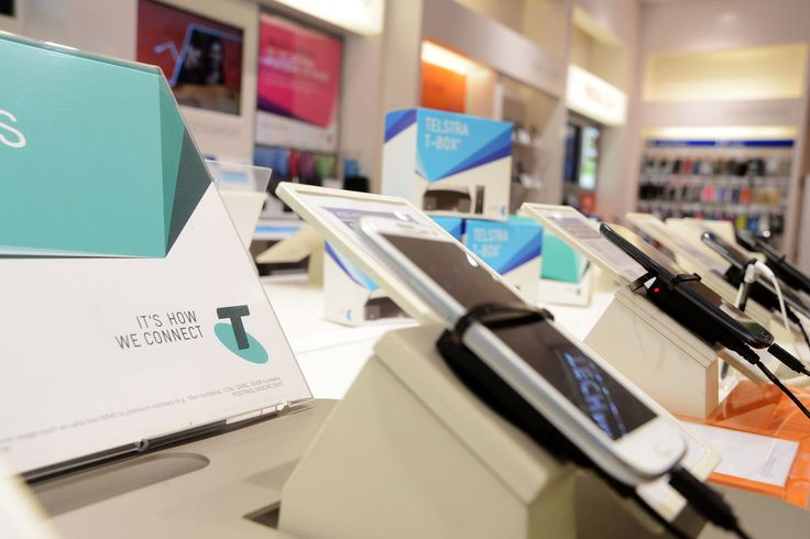 Telstra Corp., Australia's largest phone company, is in talks to acquire Pacnet Ltd