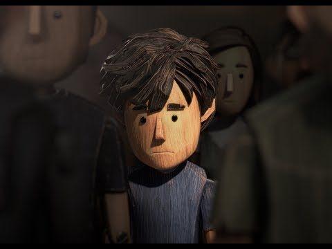 Un puissant film d'animation sur l'égalité d'accès à l'éducation – Animation Land