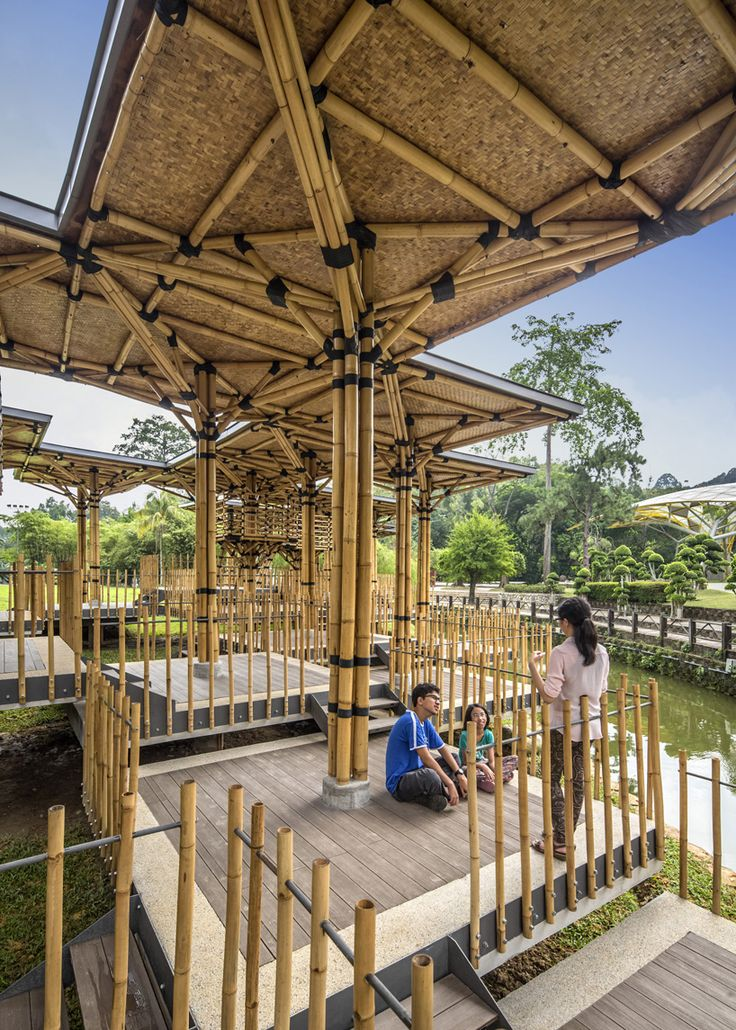 bamboo playhouse kuala lumpur