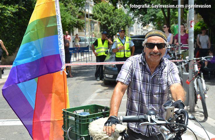 Tel Aviv Pride Gay