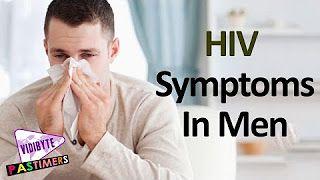 1:57  HIV Symptoms In Men || Men's Health
