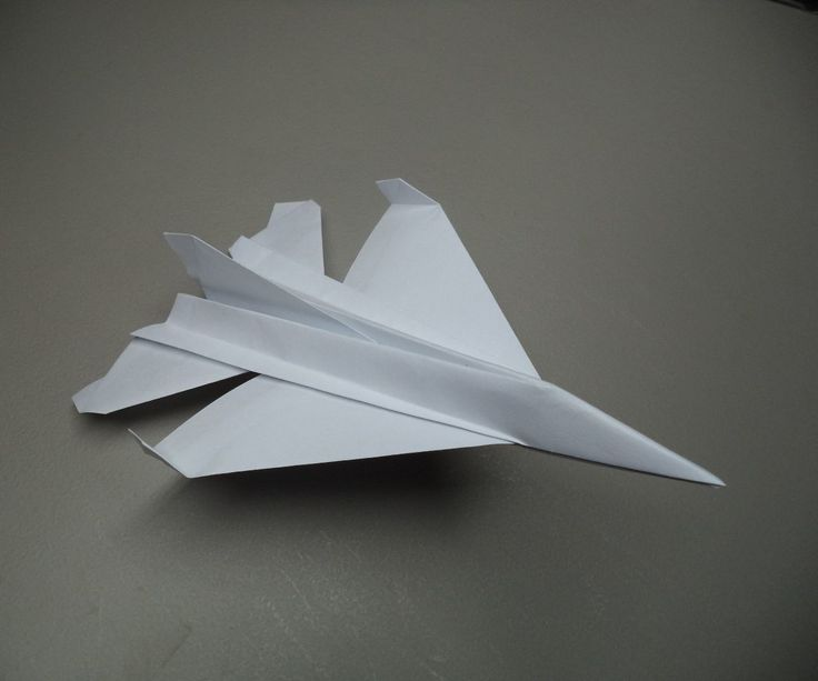 In this instructable, I will teach you how to fold the plain awesome origami F-16! This model is not nearly as hard to fold as it looks, so don't be deterred by its...