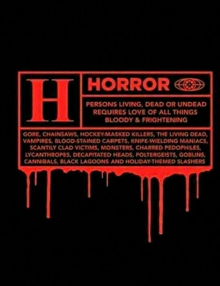 Horror Movies Dailymotion #HorrorMoviesInSpanish | red