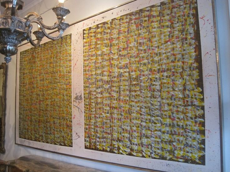 Jennifer Marshall Contemporary Artwork