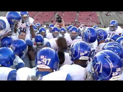 Boise State Football - The Hammer