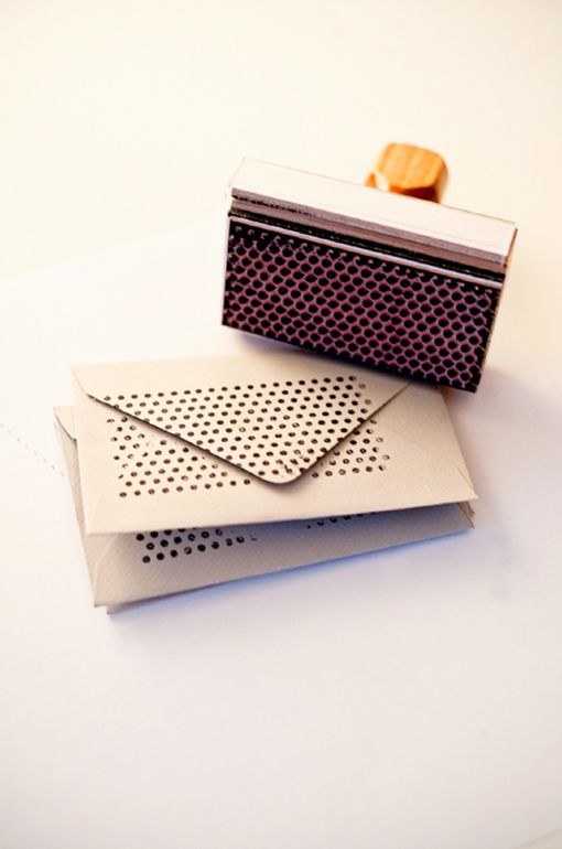Great envelope