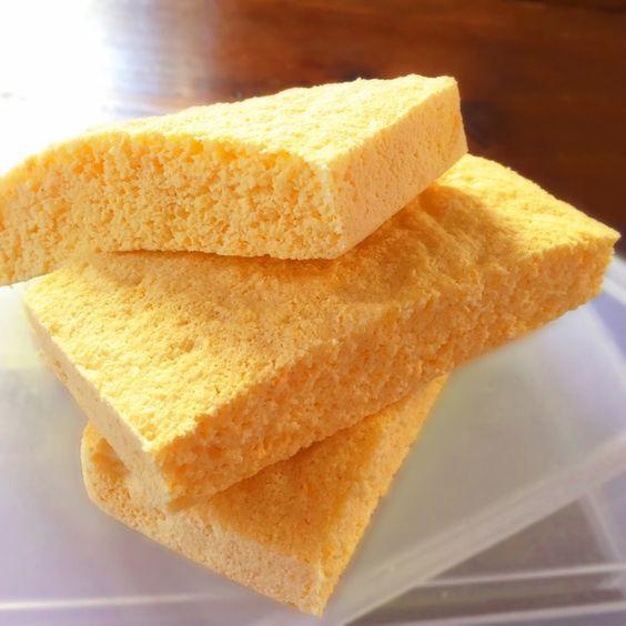 糖質制限!ダイエットに!簡単おからパン♪ by りぽりんOvO [クックパッド] 簡単おいしいみんなのレシピが232万品