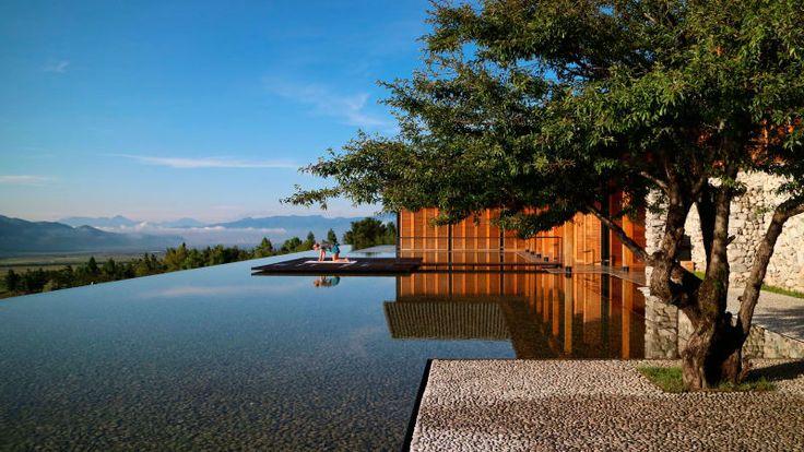 Li Xiaodong Atelier · Water House