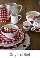 Servies At Home by Marieke