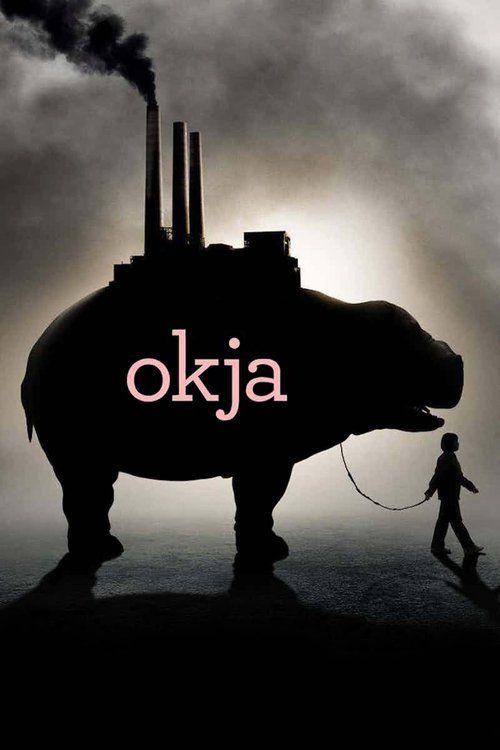 Watch Okja (2017) Full Movie HD Free Download