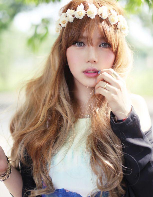 310 Best Strawberry Blonde Hair Dye Images On Pinterest