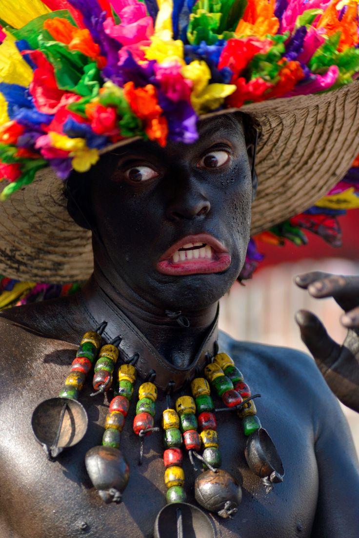 Carnaval de Barranquilla  Cultural Faces-Cultural Expressions…