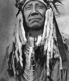 Die 10 Gebote der Indianer (Indianer Häuptling, Amerikas Ureinwohner)