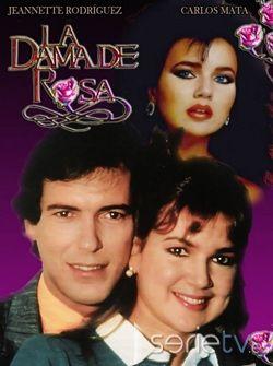 La dama de rosa (1986 - 1987)