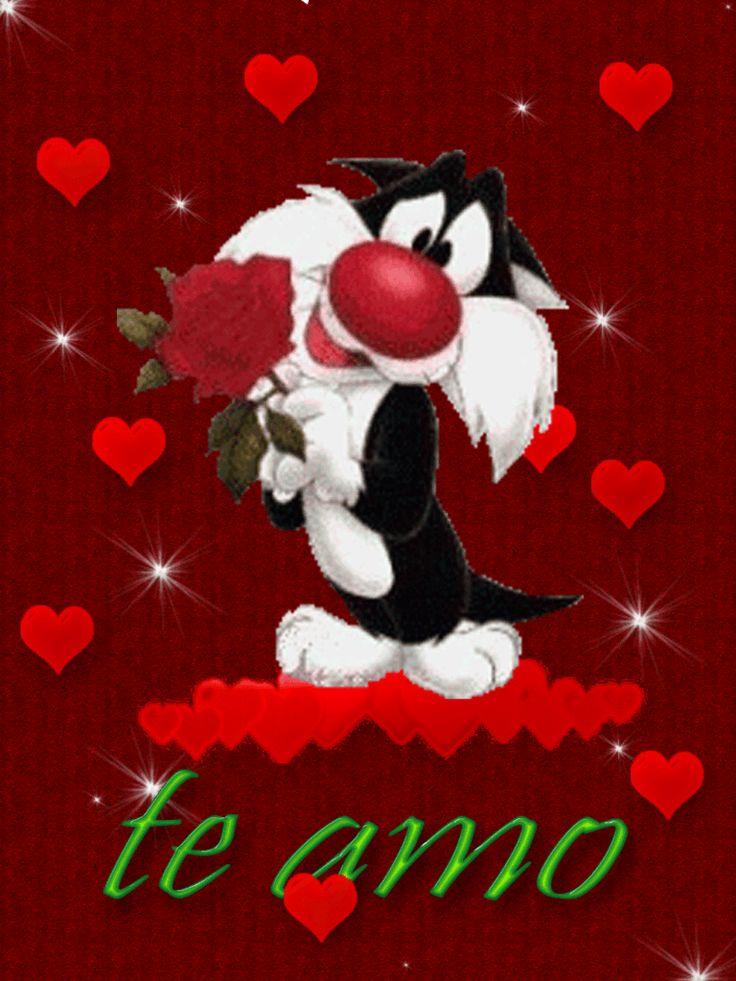 Tarjetas de Amor animadas para compartir   Fotos o Imágenes   Portadas para Facebook
