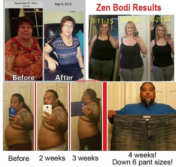 Success stories from people who took the ZEN BODI challenge and discovered a healthy, more youthful and happier life! Who's next? http://watchpresentation.com/zenbodi/?u=15&cp=t