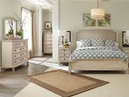 Our most popular bedroom collection!  The B695 Demarlos Vintage Casual bedroom is available at Sweet Dreams Mattress & Furniture