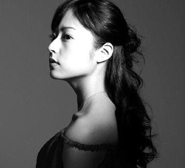 Mao Inoue , Inoue Mao (井上真央)