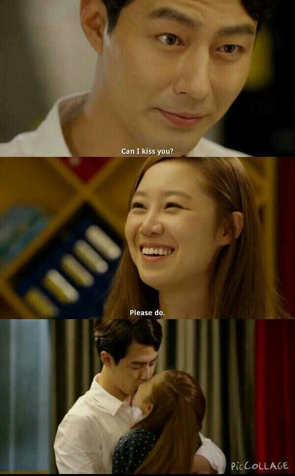 It's ok, that's love episode 16