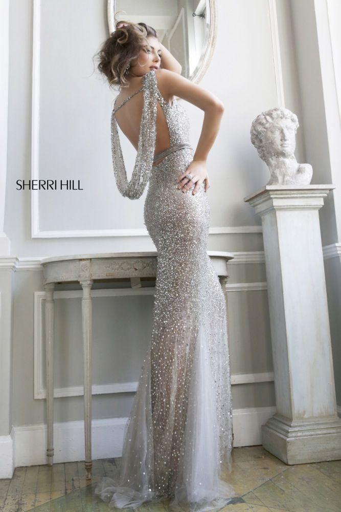 Sherri hill 4802 dress dresses pinterest terry o for Wedding dresses for vegas
