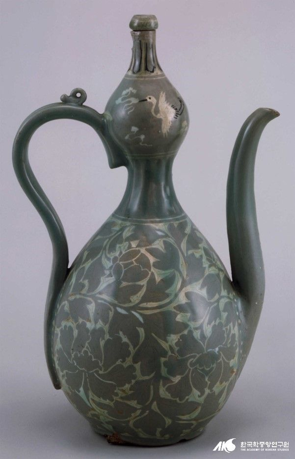 12th Century Korea Dynasty Antique