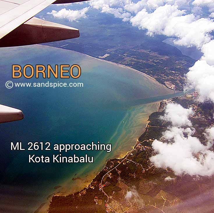 Kota Kinabalu, Borneo - Visit the central fish and fruit markets  http://www.sandspice.com/kuantan-kota-kinabalu/  #Seafood #Aquariums #Borneo