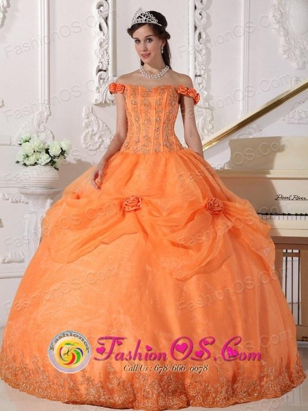 Spring fashion 2018 dresses quinceanera