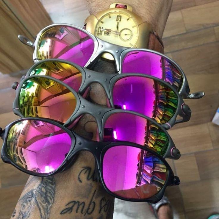 Pin de jhessy brazil em Oakley | Oculos juliet, Juliet