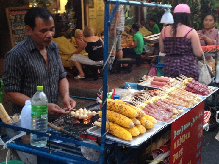 17 best images about bangkok thailand on pinterest thai for Aroma royal thai cuisine