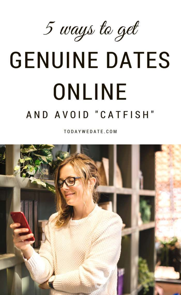 How prevalent is catfishing on online dating sites