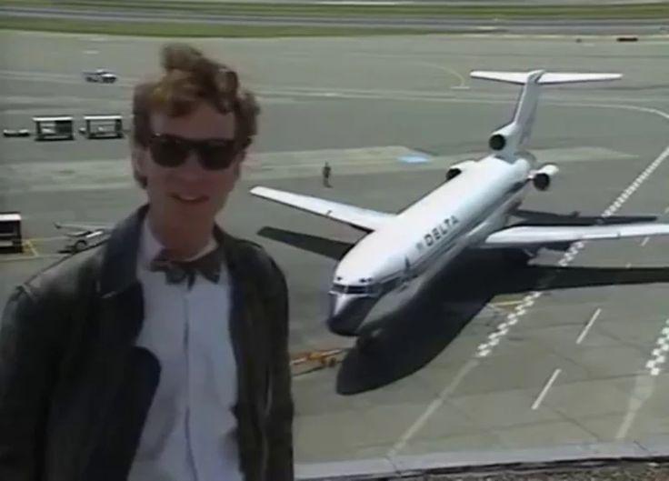 Bill Nye the Science Guy episodes 1 - Flight on Vimeo