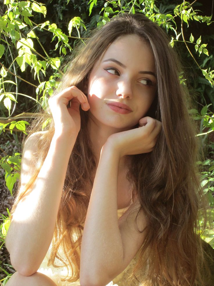 SCHOOLGIRLS LIST - Preteen Models, Young Russian Teen