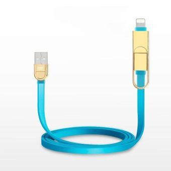 รีวิว สินค้า Cable 2 IN 1 Cable For Iphone  Android Multi-Functional Charger Line - intl ✓ แนะนำซื้อ Cable 2 IN 1 Cable For Iphone  Android Multi-Functional Charger Line - intl ใกล้จะหมด | catalogCable 2 IN 1 Cable For Iphone  Android Multi-Functional Charger Line - intl  รายละเอียด : http://product.animechat.us/kVCza    คุณกำลังต้องการ Cable 2 IN 1 Cable For Iphone  Android Multi-Functional Charger Line - intl เพื่อช่วยแก้ไขปัญหา อยูใช่หรือไม่ ถ้าใช่คุณมาถูกที่แล้ว เรามีการแนะนำสินค้า…