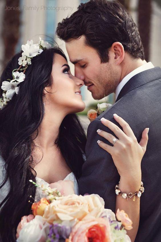 40+ CREATIVE ROMANTIC WEDDING PHOTOGRAPHY IDEAS – Web page 27 of 45
