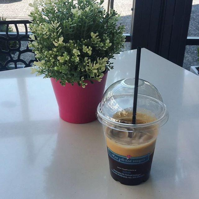 ☆ new new new ☆ #sweetstory #glikiaistoria #sweet #oldfaliron #palaiofaliro #coffee #coffeelovers #coffeeaddict #toninolamborghini @toninolamborghinigroup
