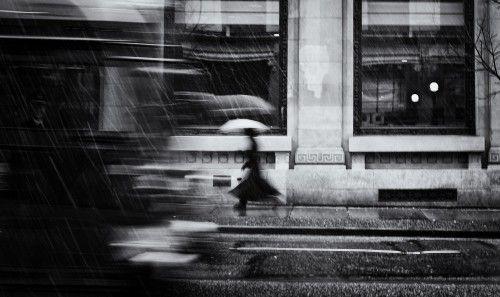 Spirited Away by Jianwei Yang