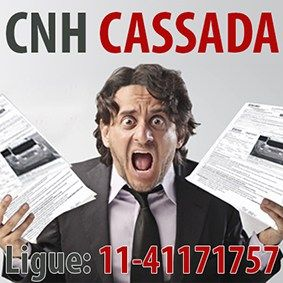 CARTEIRA CASSADA JARAGUÁ